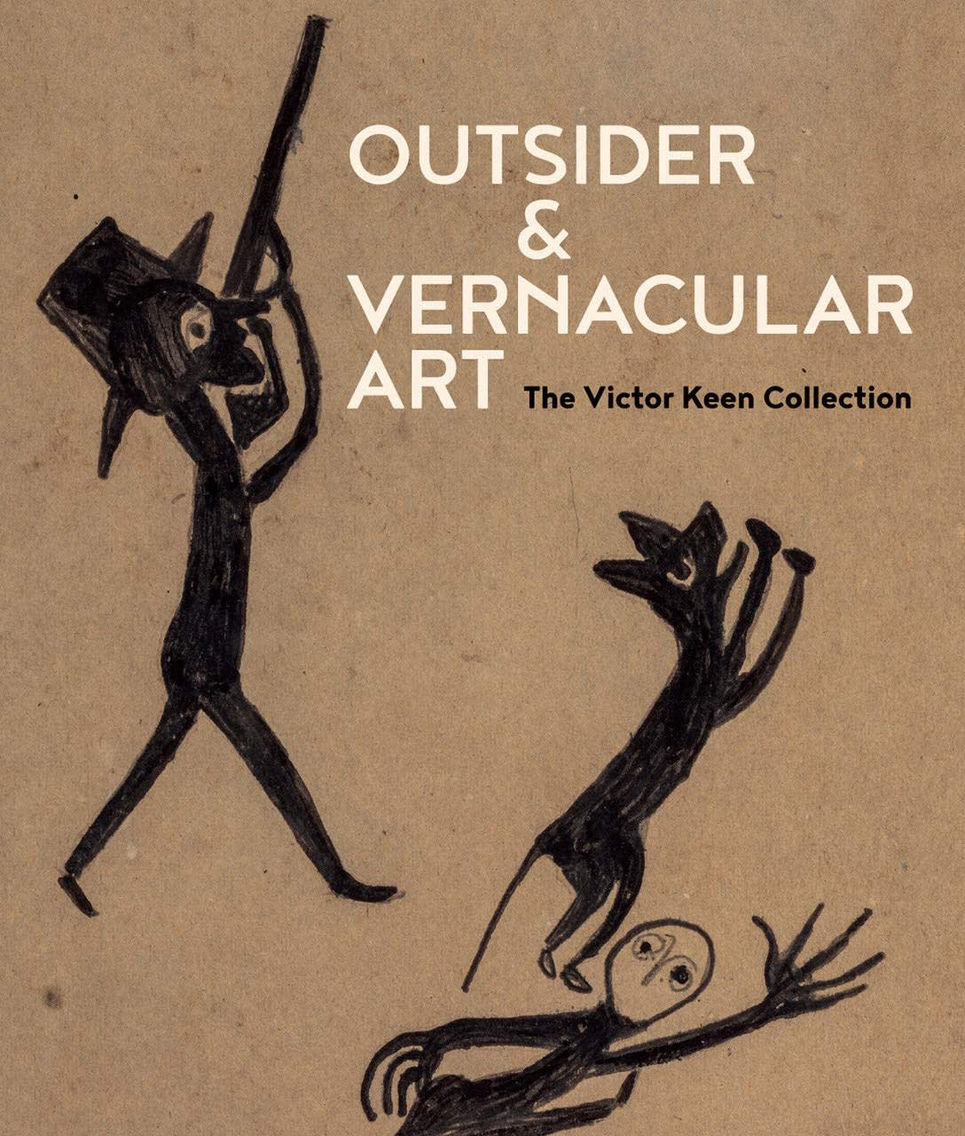 Outsider & Vernacular Art, The Victor Keen Collection
