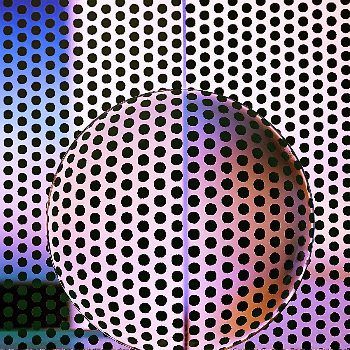 "Deborah Bay's ""Light Forms"" In PaperCity"