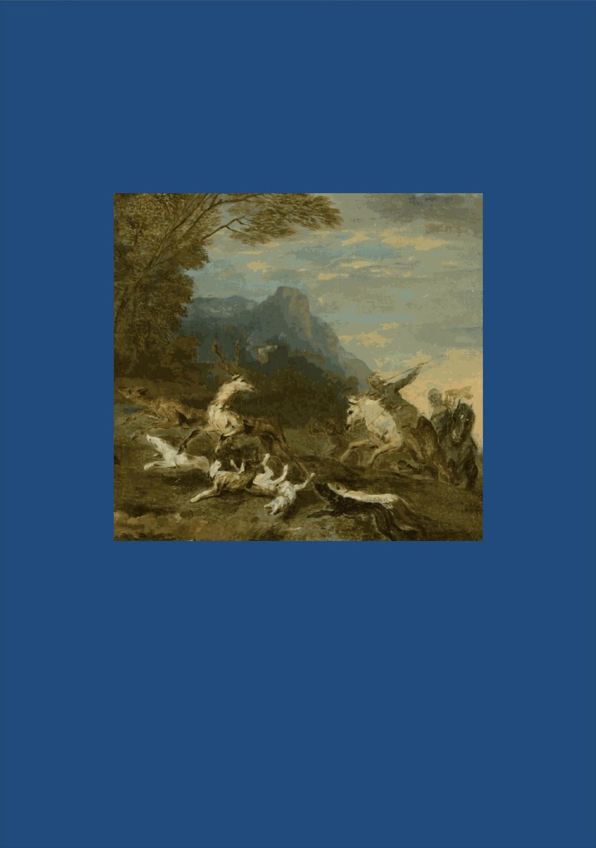 Masters of the Antwerp Baroque