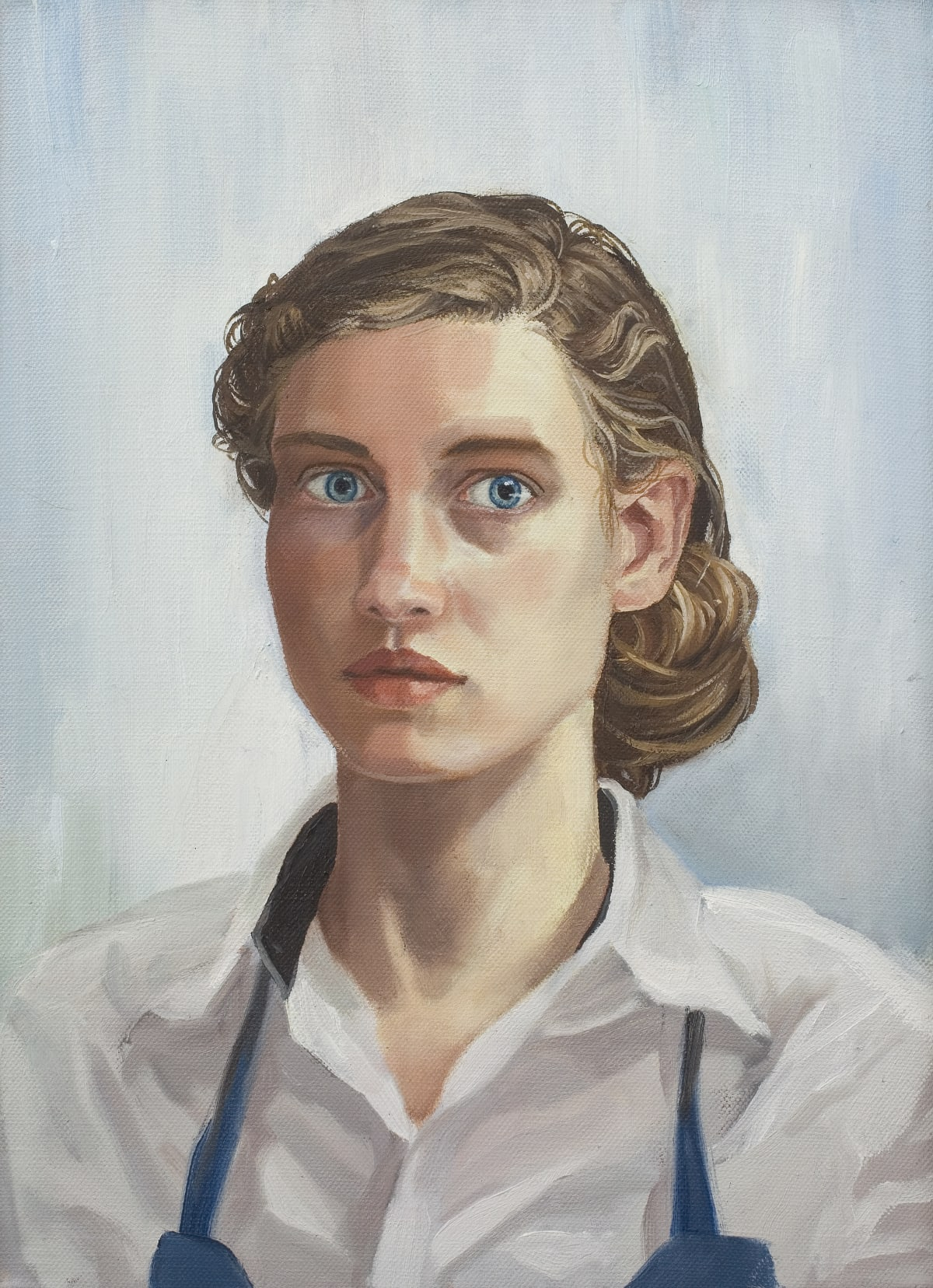 Record number of works acquired from the Self Portrait Prize exhibition