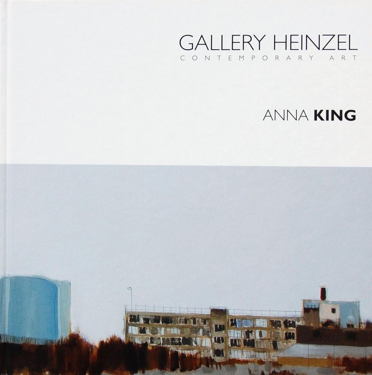 Gallery Heinzel presents ANNA KING