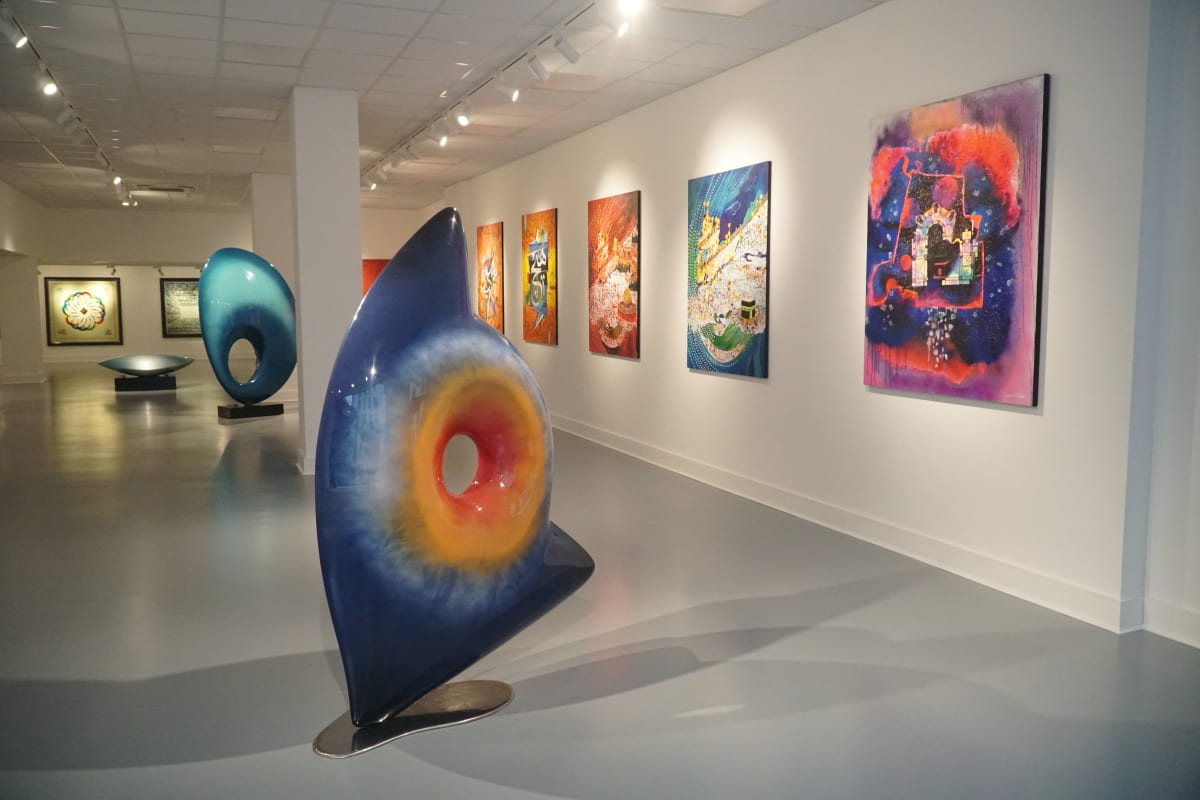 Middle Eastern Galleries Now