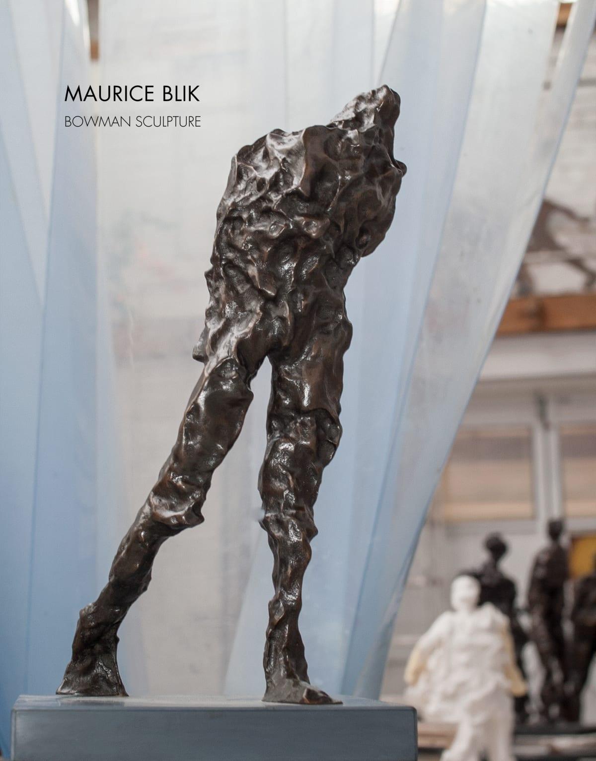 Maurice Blik