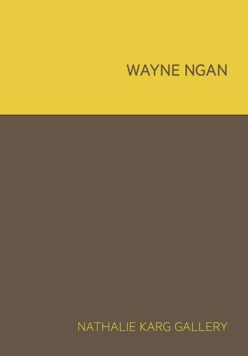 Wayne Ngan