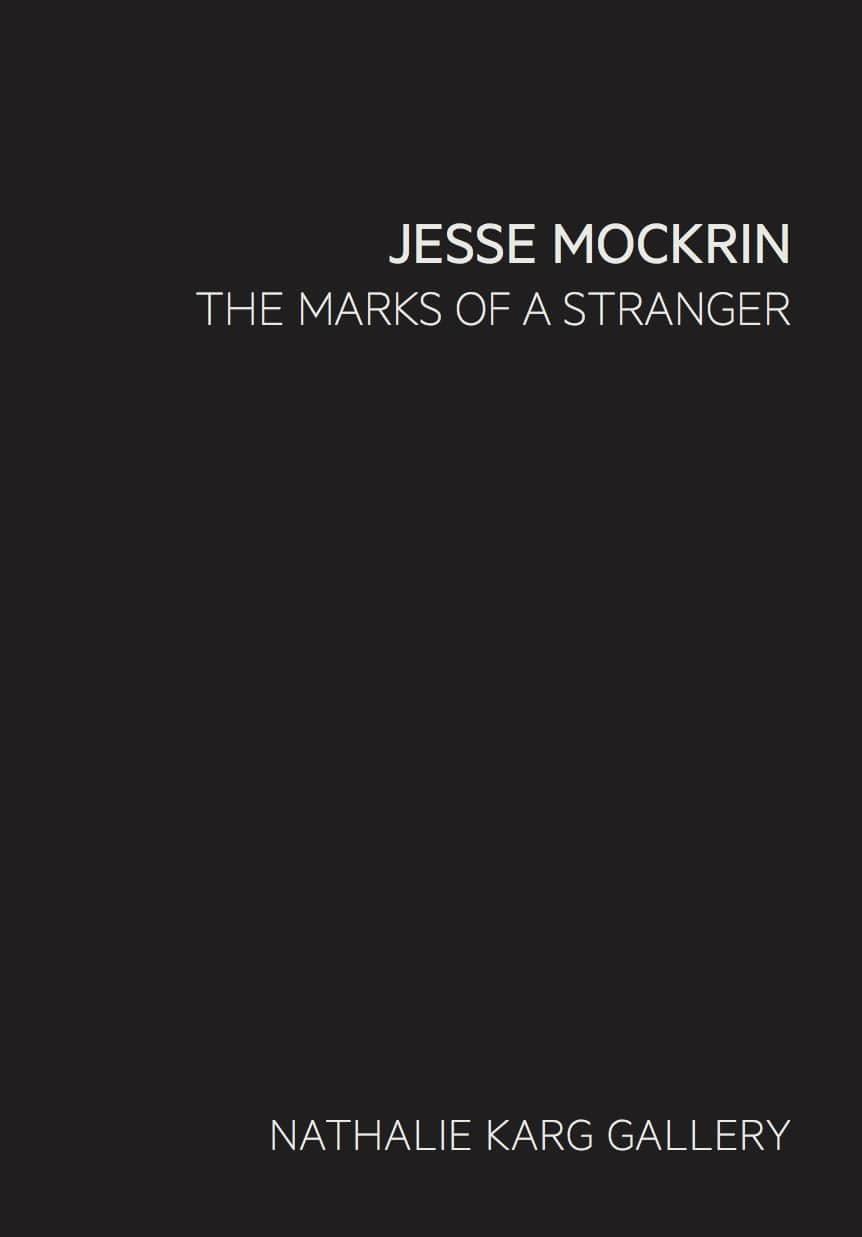 The Marks of a Stranger