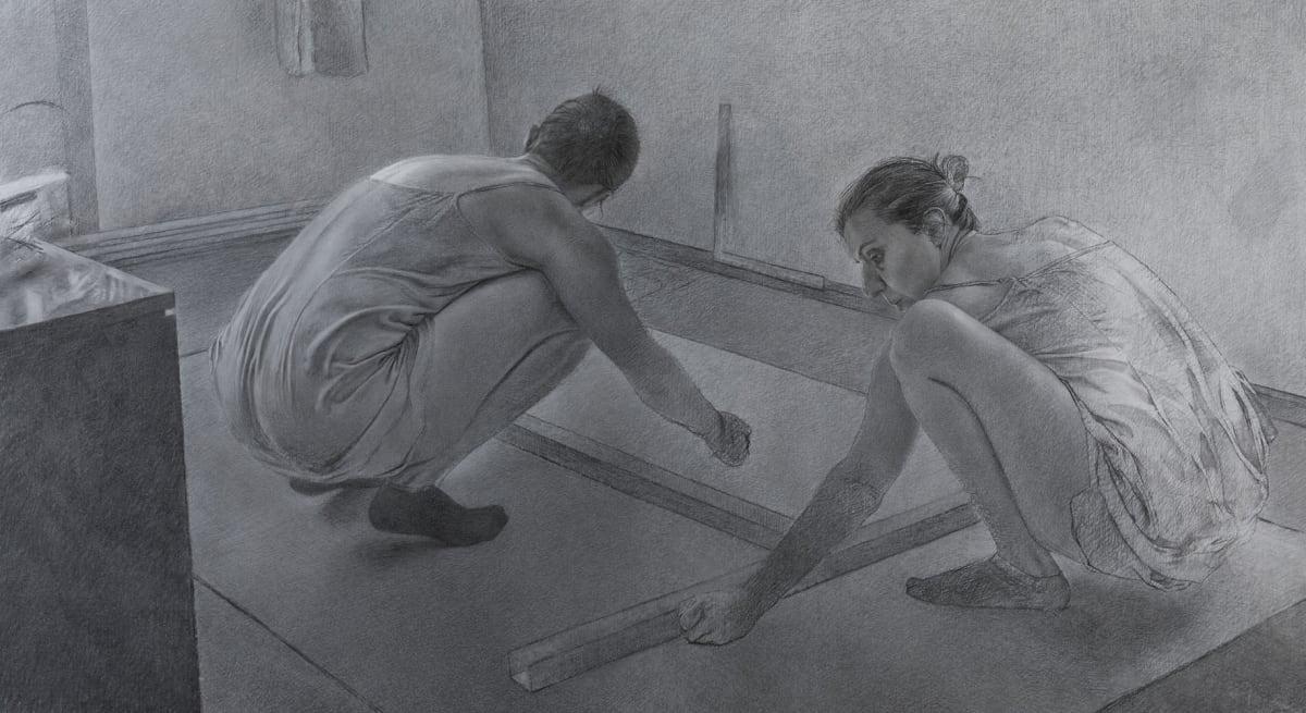 「萬物皆適」安娜.瑪瑞亞.米庫個展展期延長至8月19日