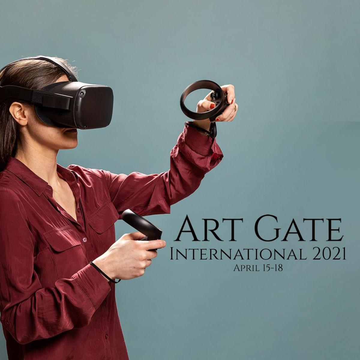Art Gate International 2021
