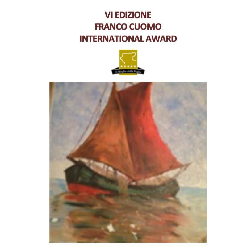 Franco Cuomo International Award