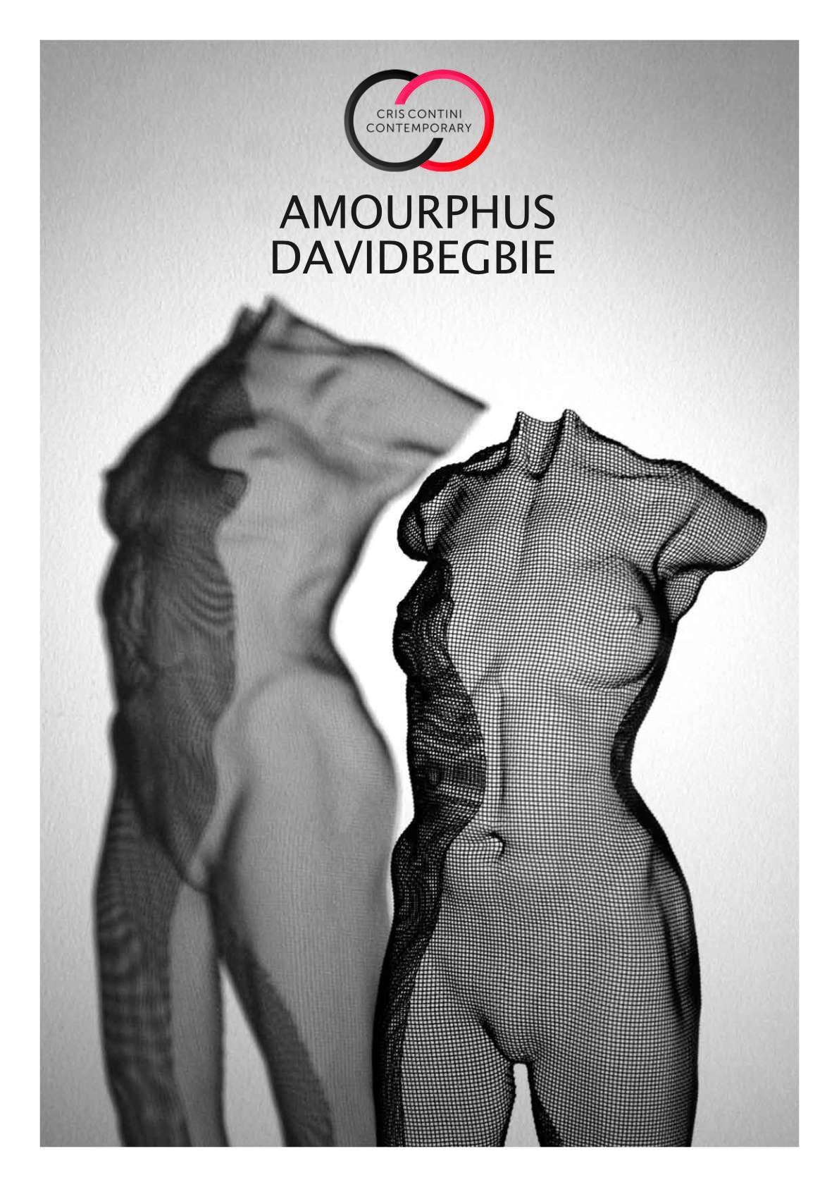 AMOURPHUS