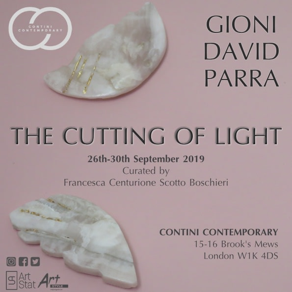 The Cutting of Light
