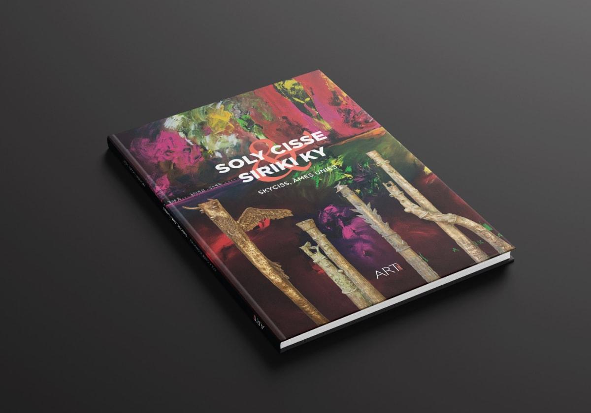 """SKYCISS : ÂMES UNIES"" - Siriki Ky & Soly Cissé"
