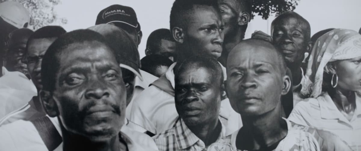 Another Congo Exhibition