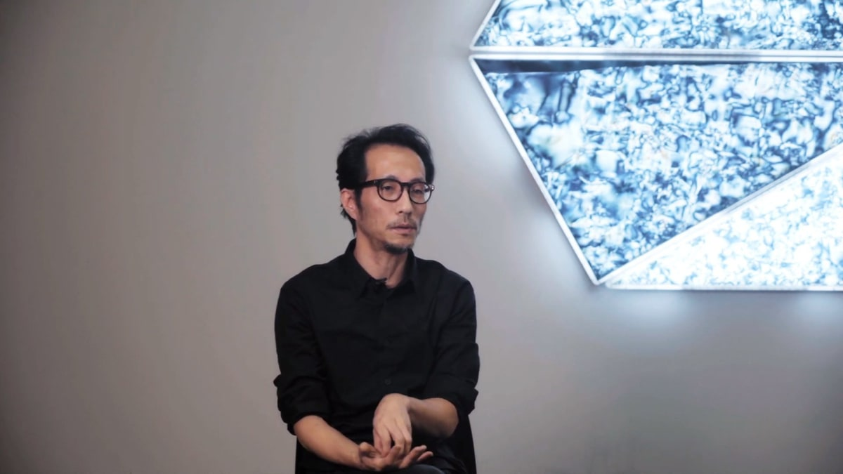 Yunchul Kim—Glare