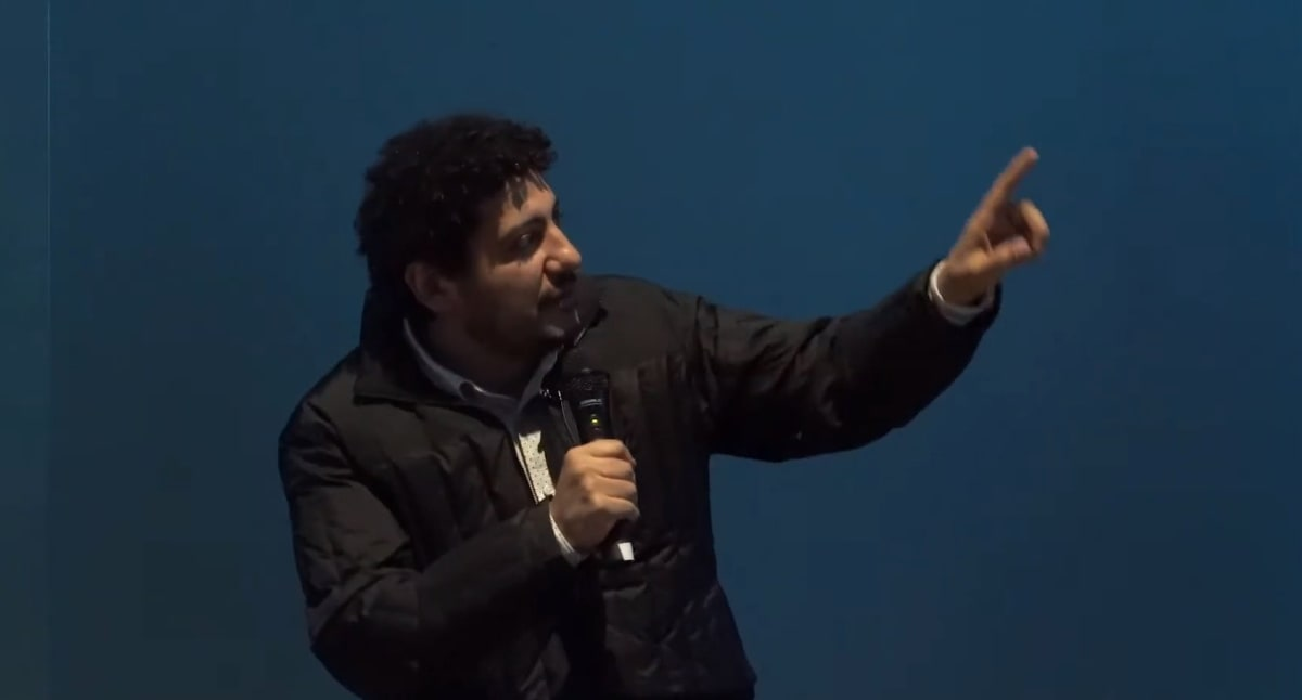 Wael Shawky—Al Araba Al Madfuna
