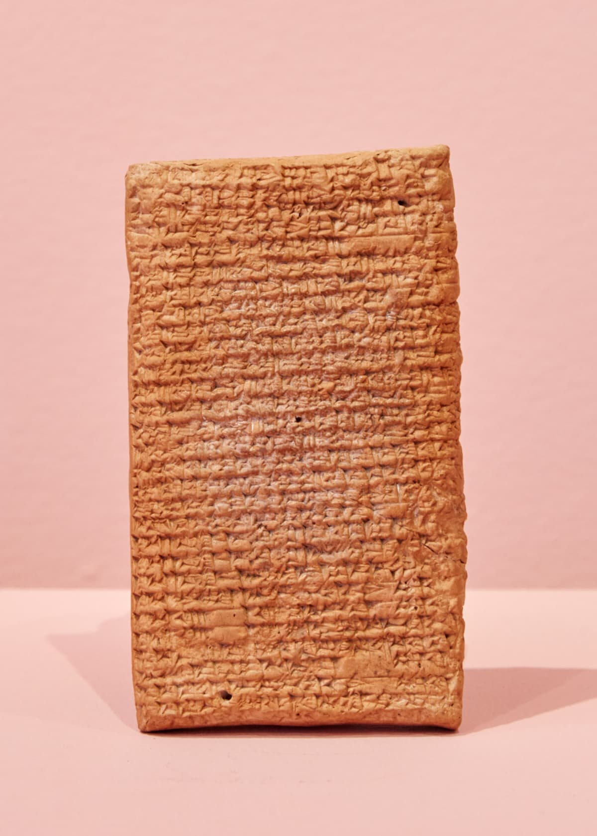 Arranged Marriage Cuneiform Tablet