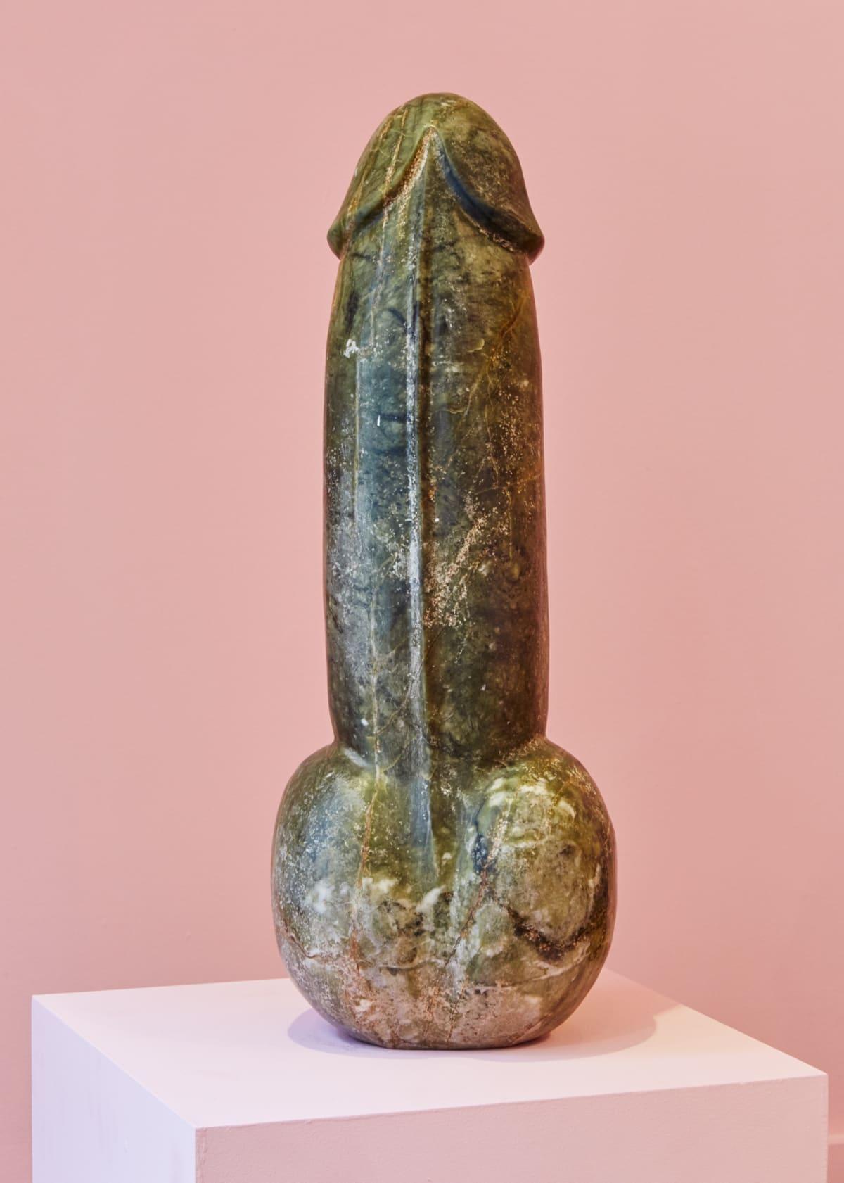 Pre Columbian Phallus