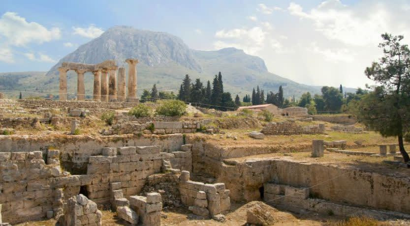 Art in Context – Excavating Cities of the Holy Land
