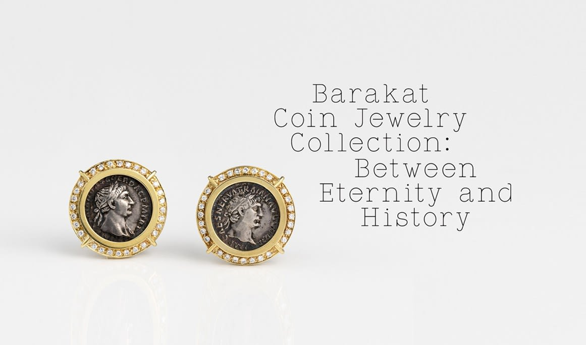 Jewelry Collection: Between Eternity and History, Seoul