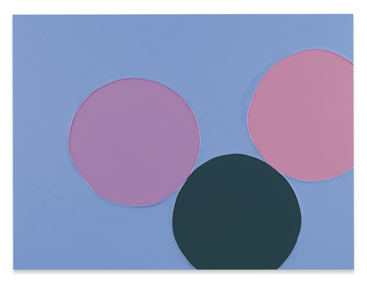 Gary Hume: Looking and Seeing