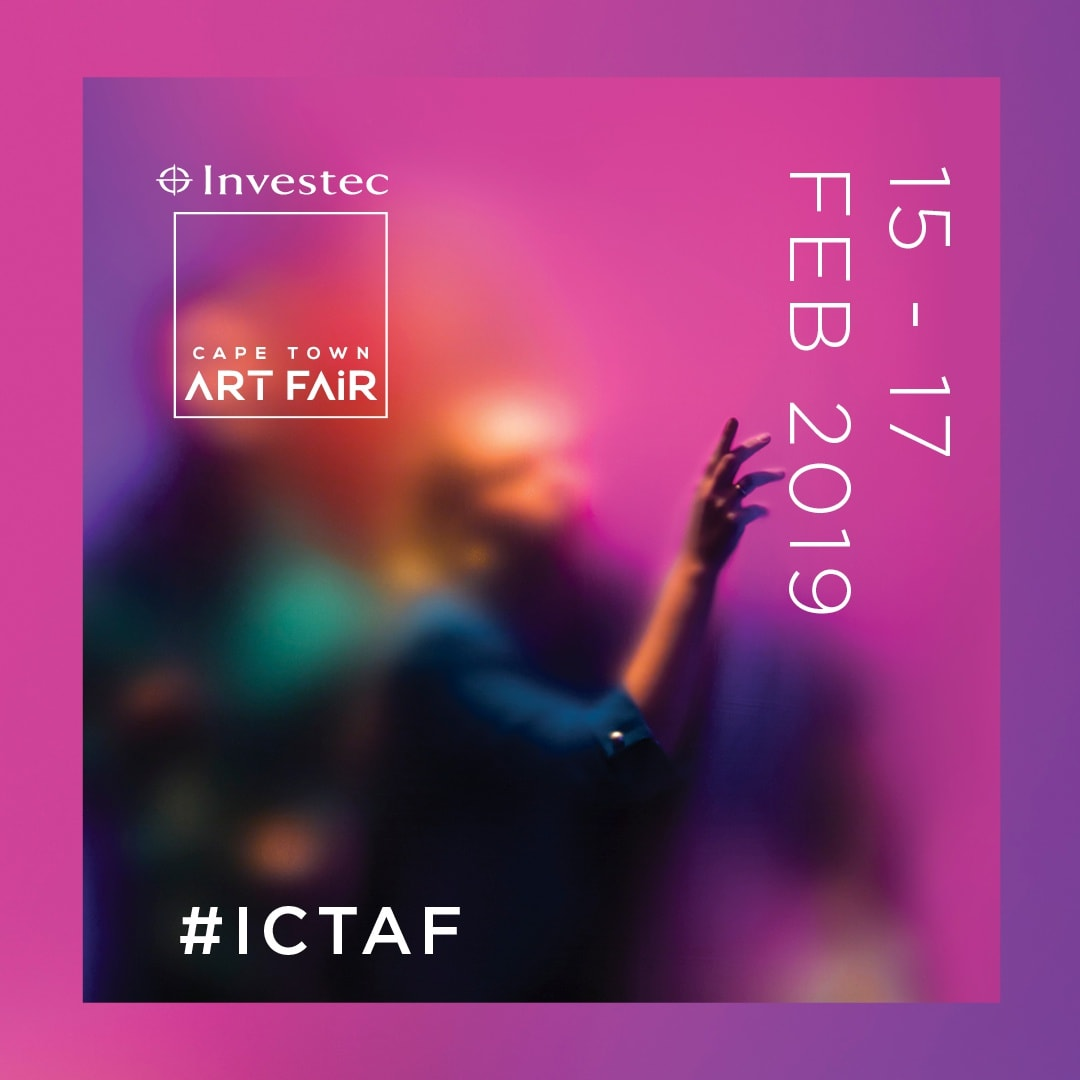 Investec Cape Town Art Fair