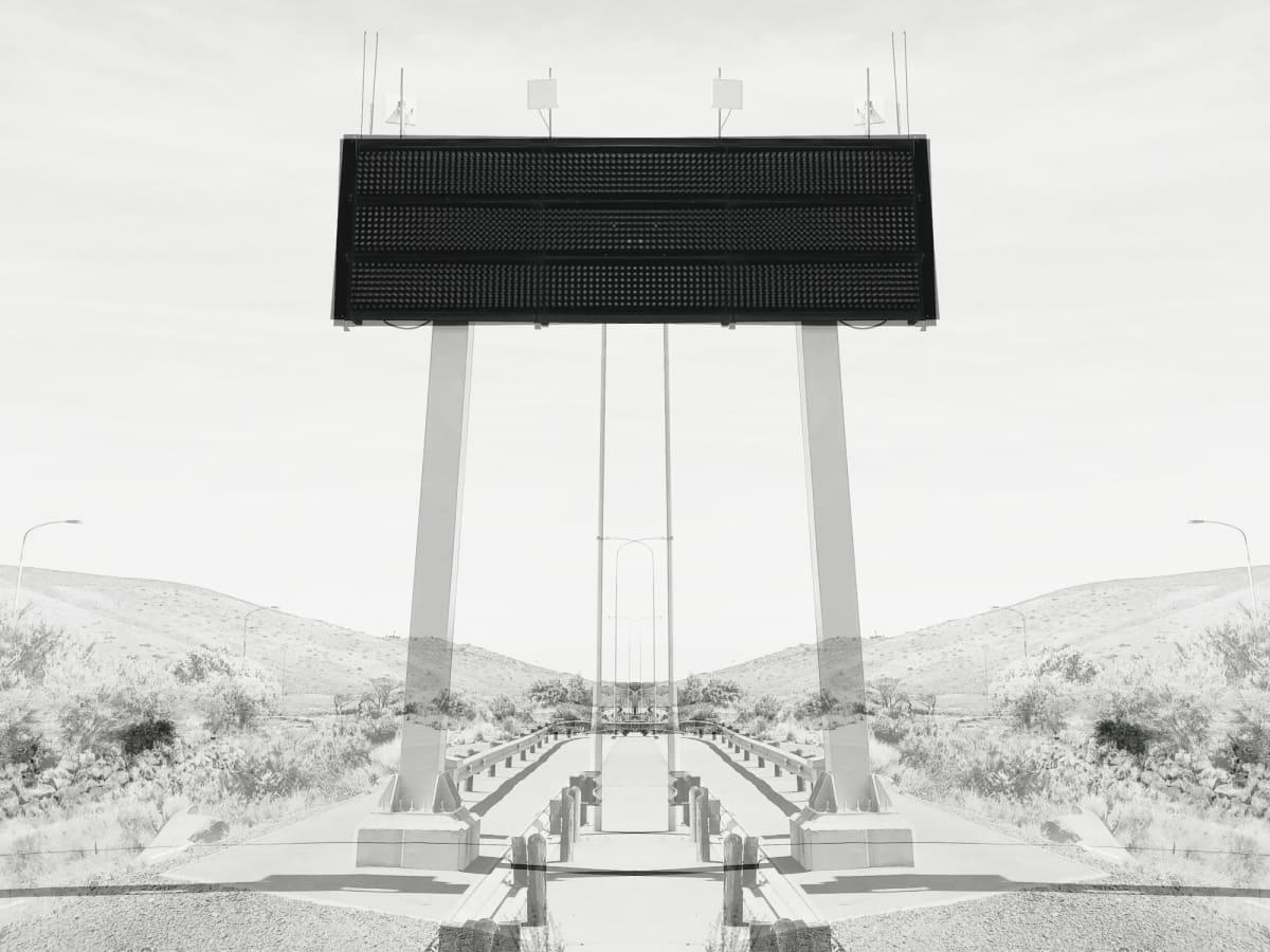 Alastair Whitton: A Foreign Land at AKAA, Paris