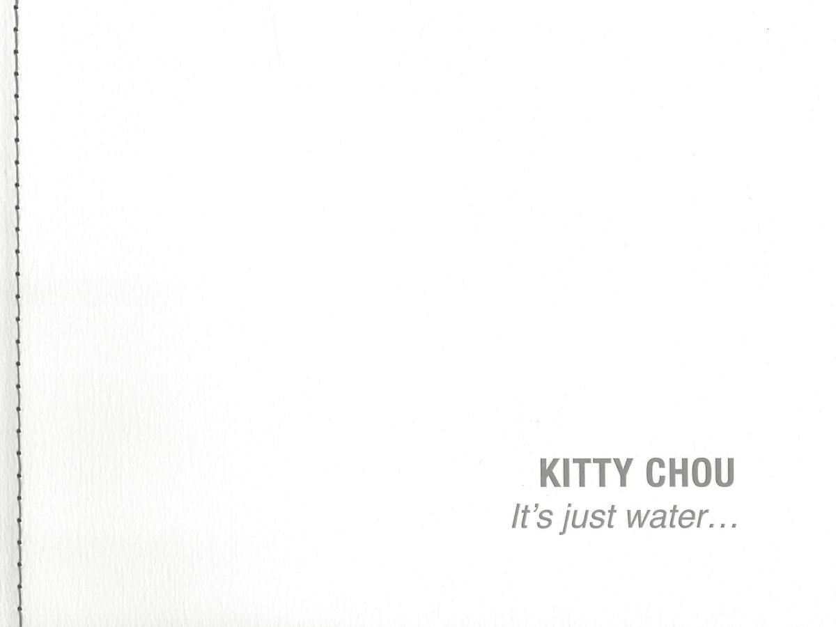 Kitty Chou