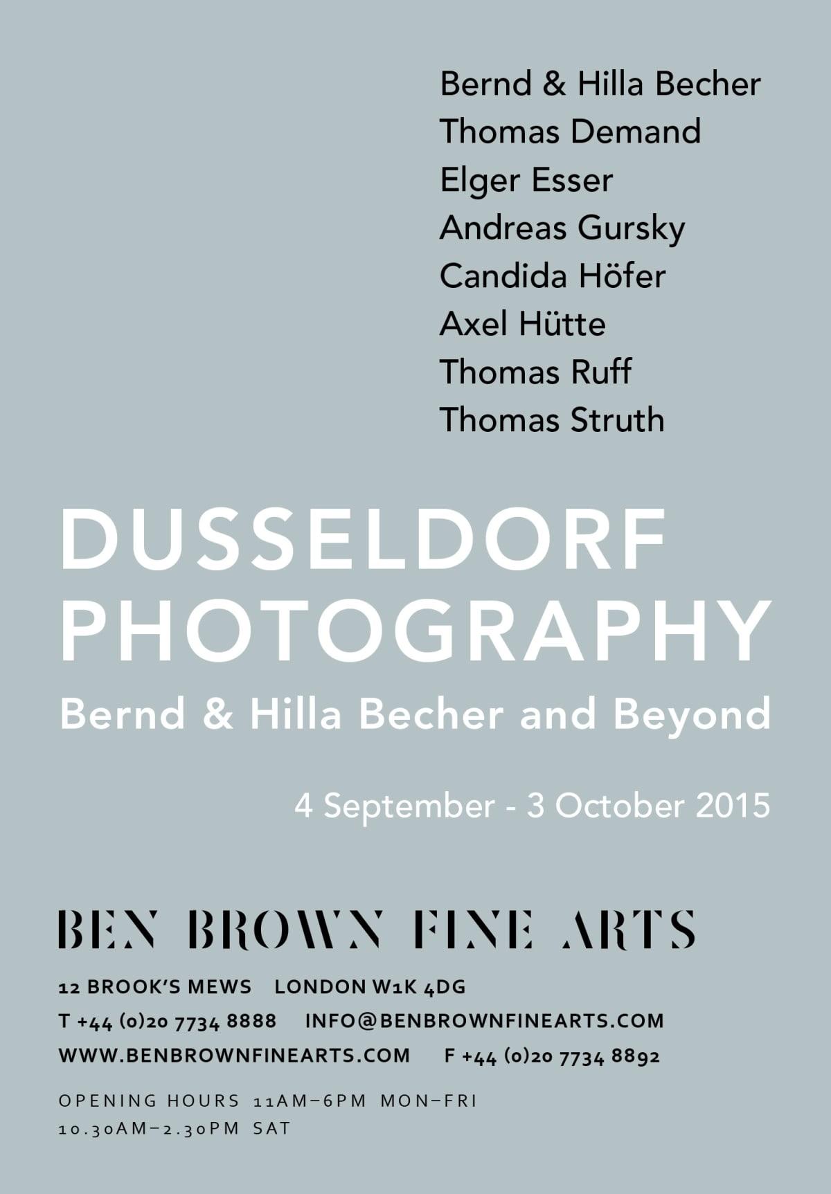 Dusseldorf Photography