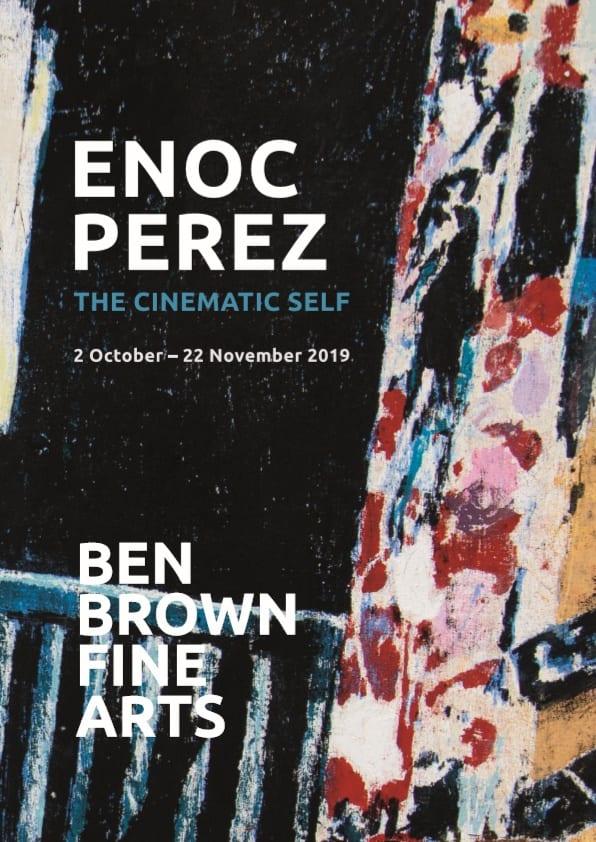 Enoc Perez