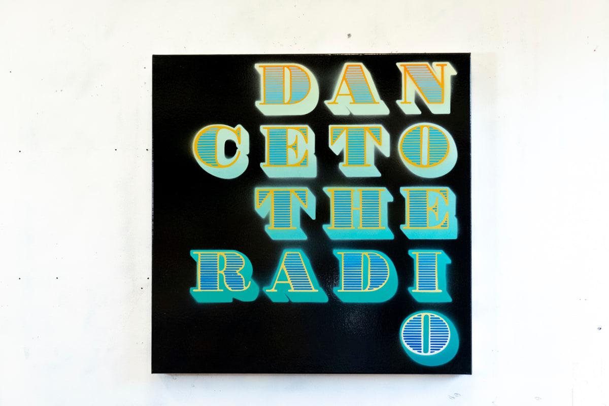 Ben Eine Elevates Typography Artworks for Upcoming London Exhibition
