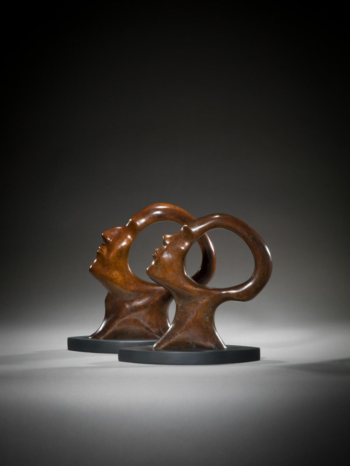 Brilliance In Bronze