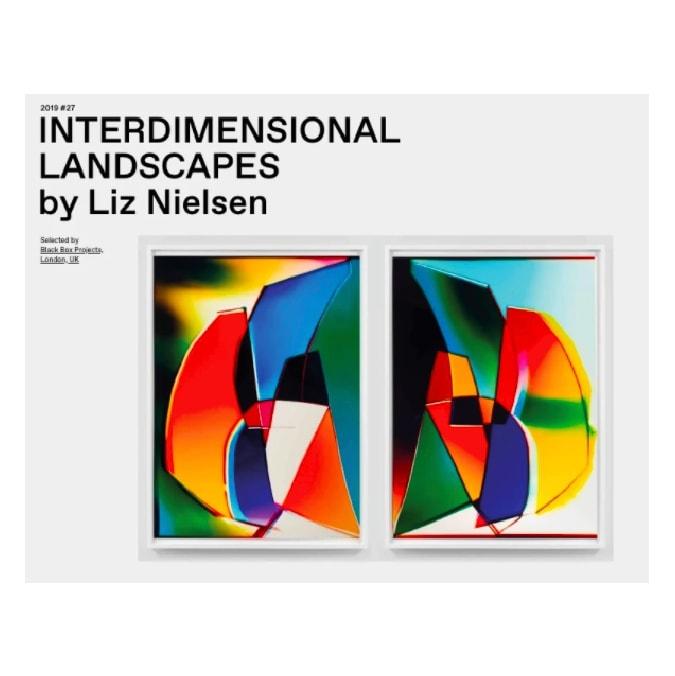 Liz Nielsen | Unseen Platform