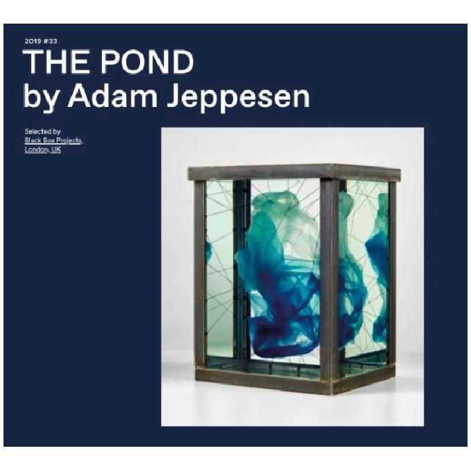 Adam Jeppesen | Unseen Platform