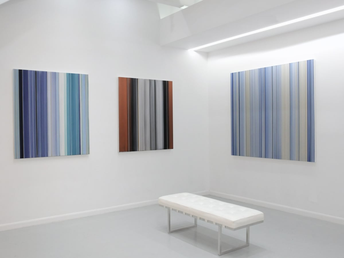 Blank Space Install 2018 2