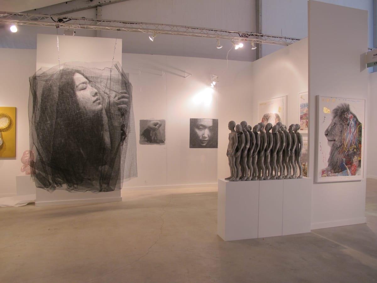 CONTEXT Art Miami 2015