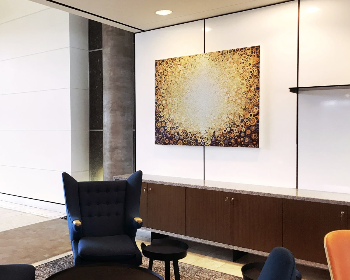Randall Stoltzfus, Corporate Collection - Dallas, TX