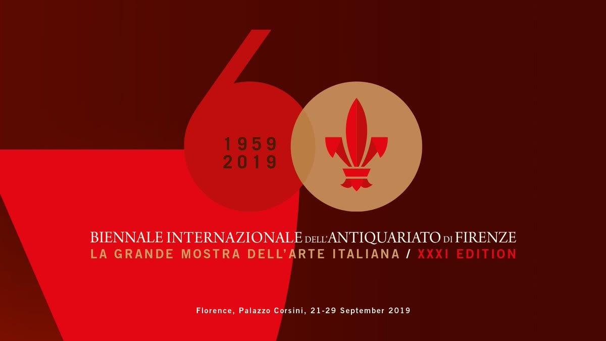 Biennale Internazionale di Antiquariato di Firenze 2019