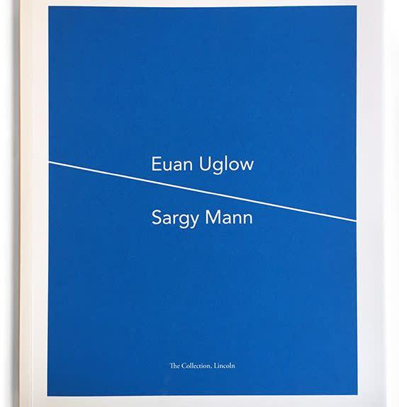 Euan Uglow / Sargy Mann