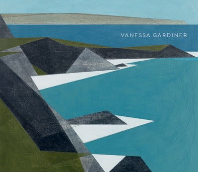 Vanessa Gardiner - Natural Architecture