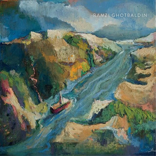 Ramzi Ghotbaldin - Journey