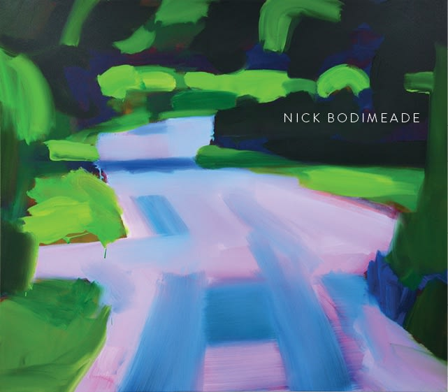 Nick Bodimeade - Nearly Home