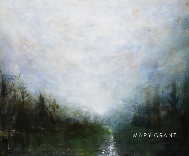 Mary Grant - The Distance