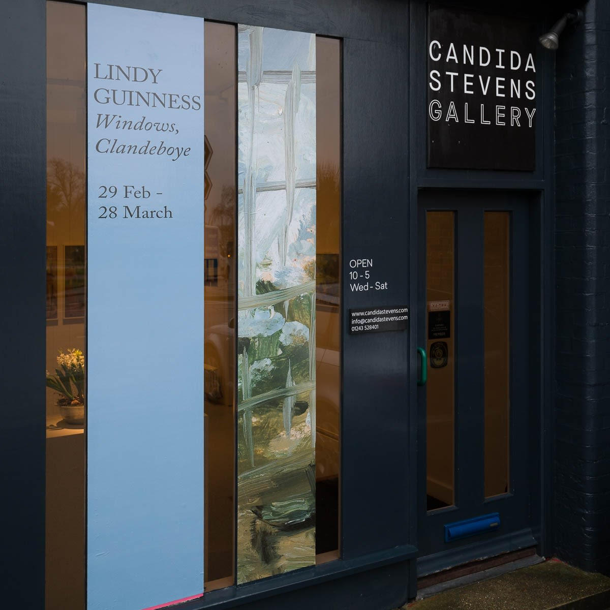 Lindy Guinness Instal2020 Candida Stevens Gallery 21 Web