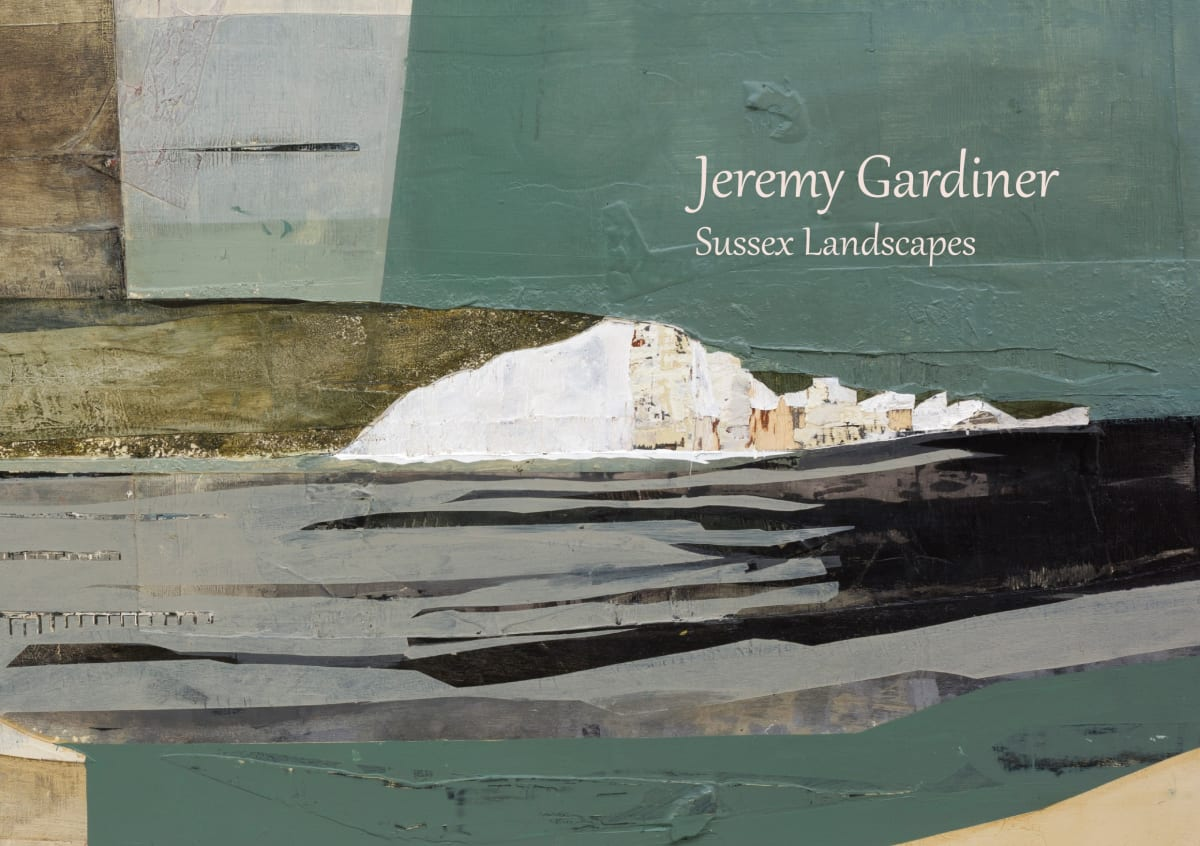 Sussex Landscapes, Jeremy Gardiner