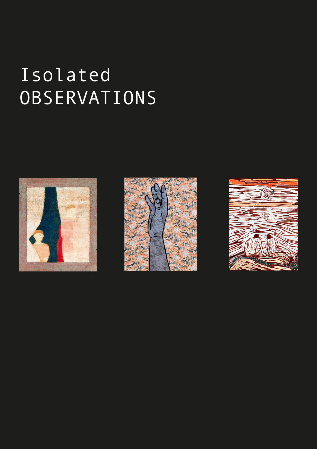 Isolated Observations