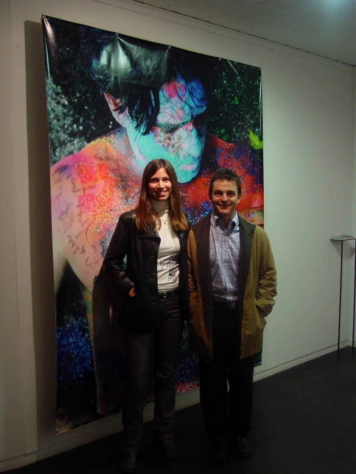 Exhibits Galeria L Algepsar 04 Spain 1
