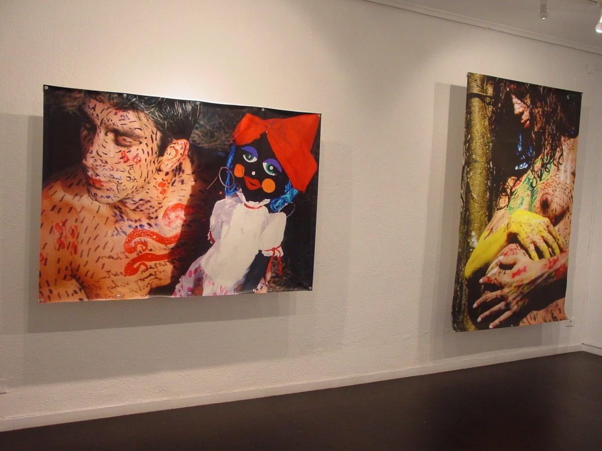 Exhibits Galeria L Algepsar 04 Spain 7