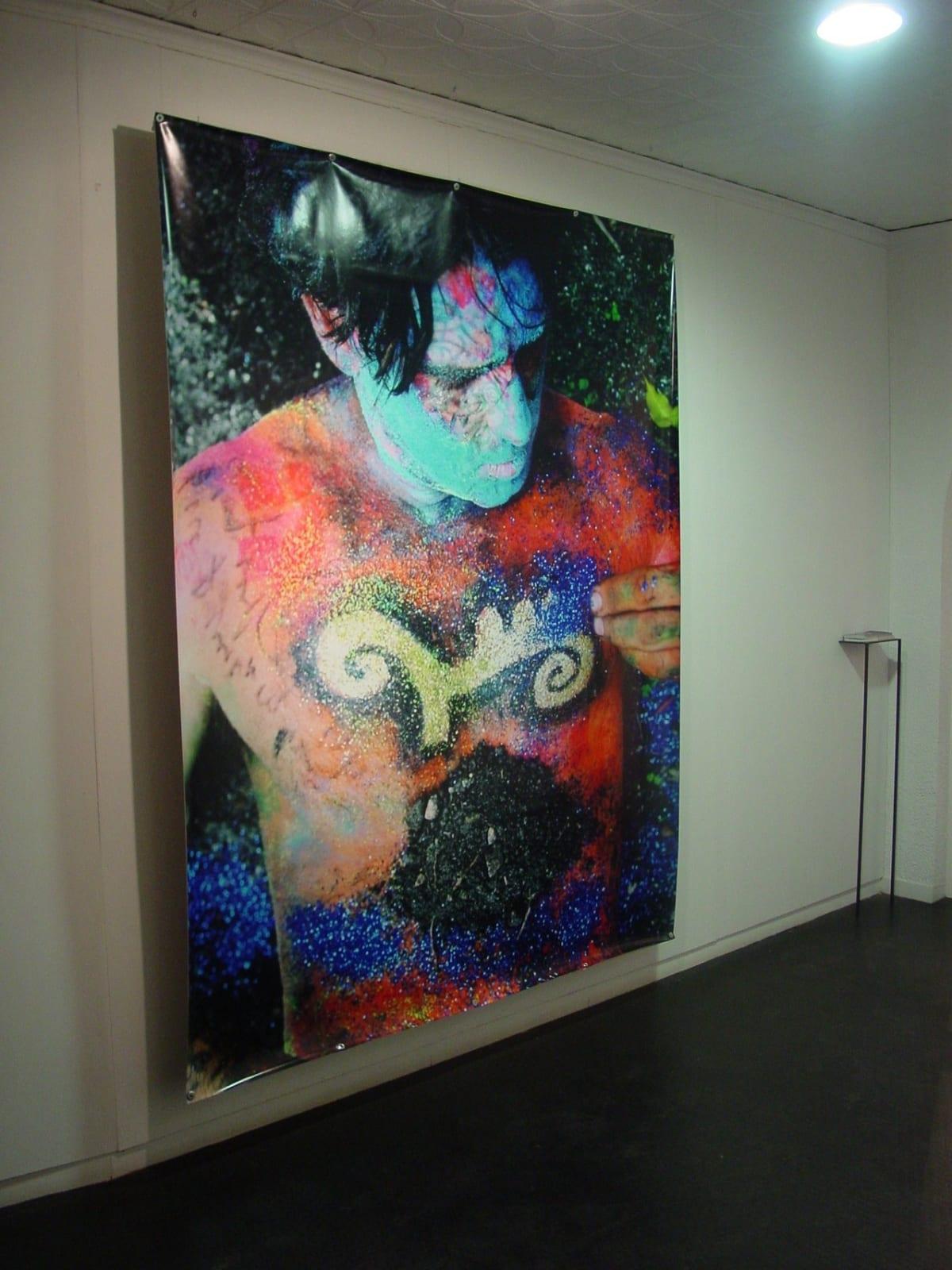 Exhibits Galeria L Algepsar 04 Spain