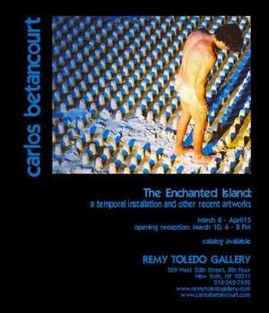 2005 2006 Theenchantedislandcarlosbetancourtny00101