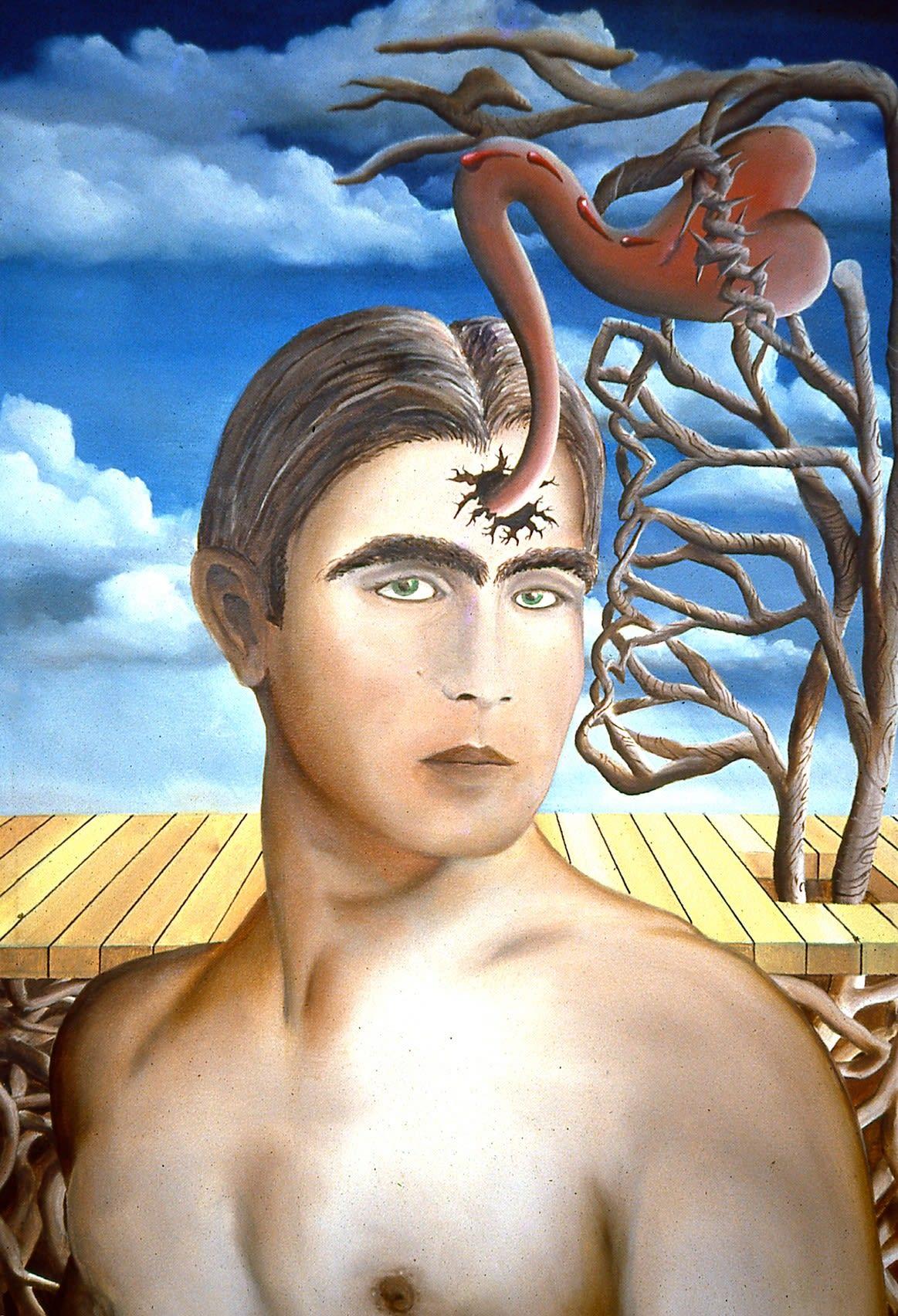 A Carlos Betancourt En La Arena Sabrosa Portraits00106