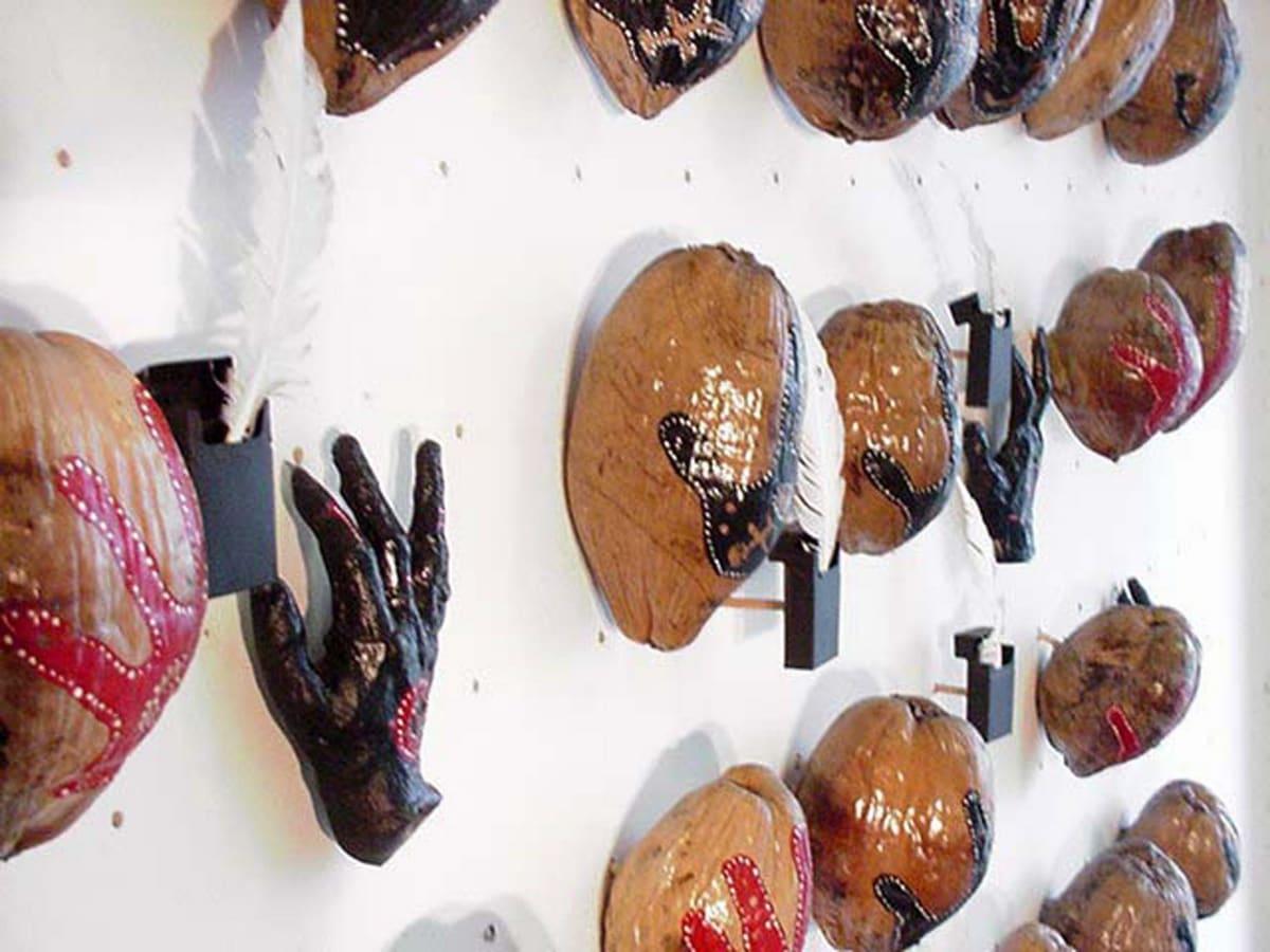 Carlos Betancourt 1998 Galeria Casa Colon 6 1 10 13 00111